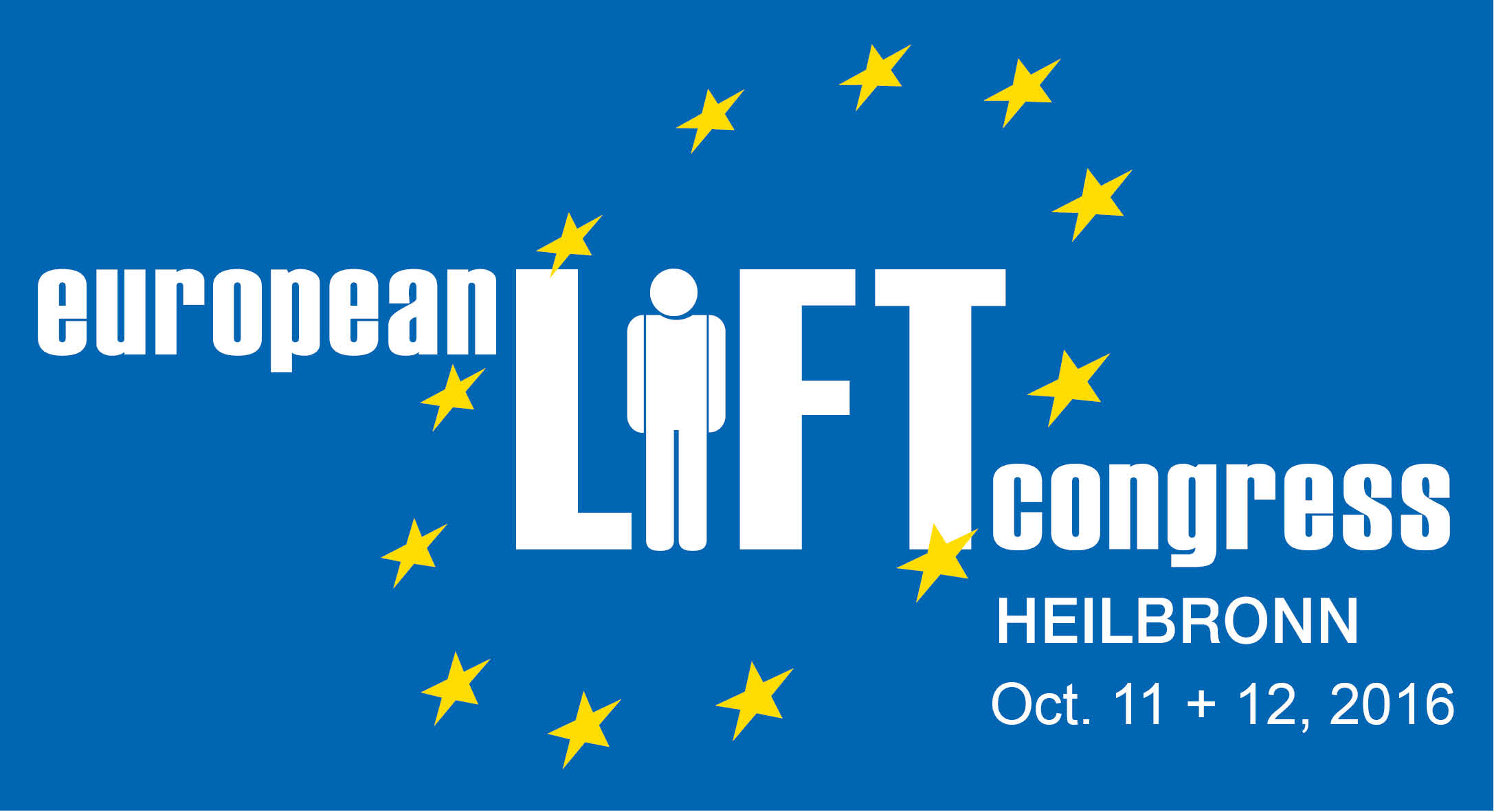 European Lift Congress Heilbronn 2016